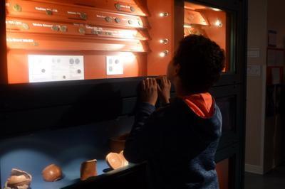 Nocturne Au Musée à Sanguinet