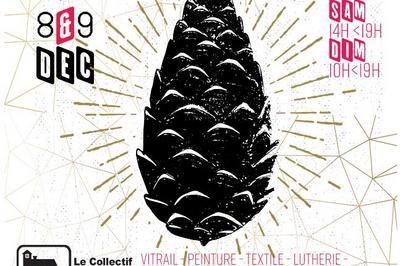 Noël des Créateurs à Viviers