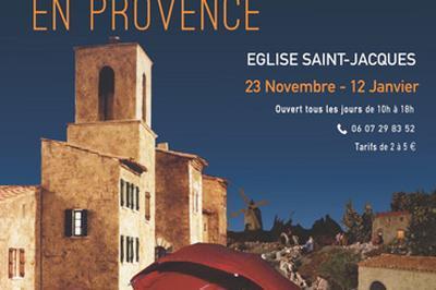 Noël En Provence à Amiens