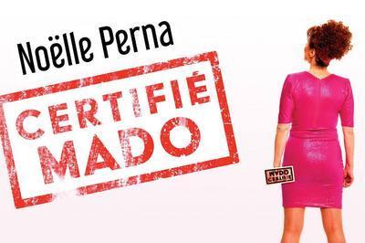 Noelle Perna à Montpellier