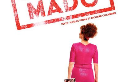 Noëlle Perna - Certifié Mado à Clermont Ferrand