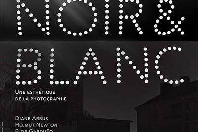 Noir & Blanc - Visite Guidée à Paris 8ème
