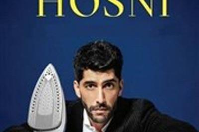 Noman Hosni à Troyes