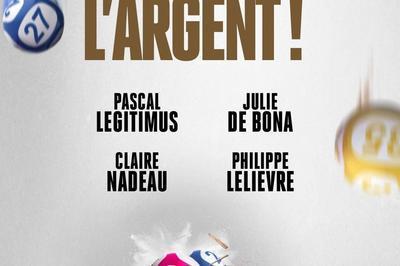Non A L'argent ! à Paris 2ème
