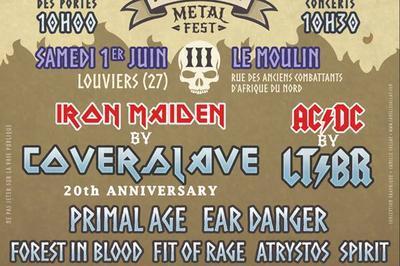 Normandy Metal Fest 2019