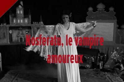 Nosferatu, le vampire amoureux à Nantes