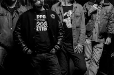 Nostromo + Blockheads à Reims