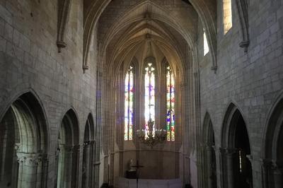 Notre-dame-de-grâce Se Dévoile à Serignan