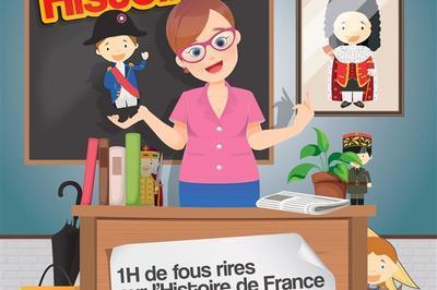 Notre Drole Histoire De France à Lille