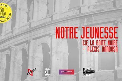 Notre Jeunesse à Paris 11ème