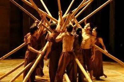 Nouveau Cirque Du Vietnam à Cannes