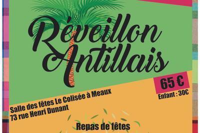 Nouvel an Antillais à Meaux