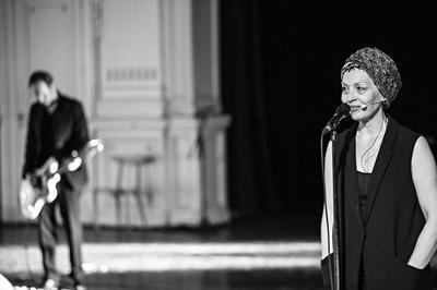 NOVA - Oratorio de Claire ingrid Cottanceau et Olivier Mellano à Strasbourg