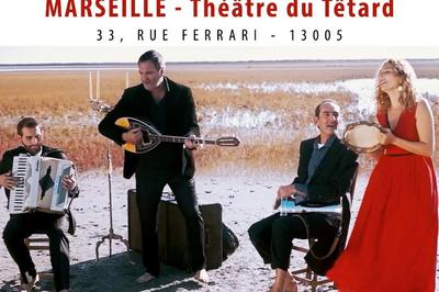Nova Troba - Cometa que Brilha Per L'Occitània à Marseille