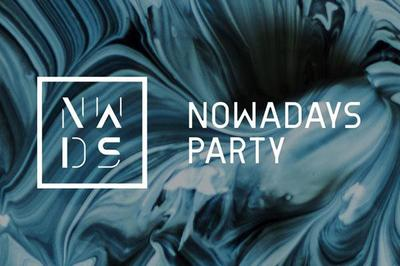 Nowadays Party à Angers