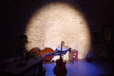 Nu En Concert à Bourg les Valence