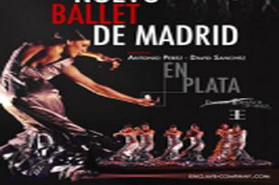 Nuevo Ballet Madrid à Caluire et Cuire