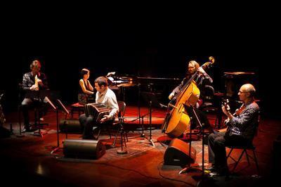 Nuevo Project Quintet à Dijon