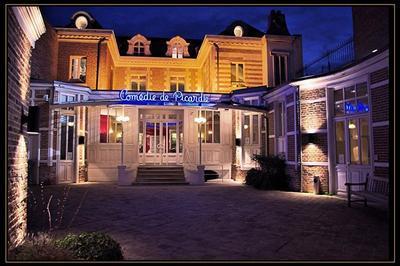 Nuit blanche à la Comédie! à Amiens