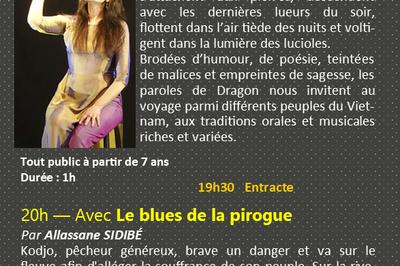 Nuit De Contes À Courtenay à Orléans