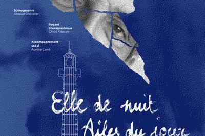 Nuit De La Lecture : Elle De Nuit, Ailes Du Jour à Checy