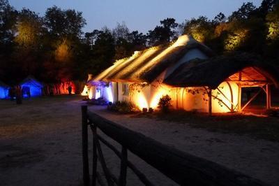 Nuit Des Musées- Veillées-La Bourrine du Bois à Saint Hilaire de Riez
