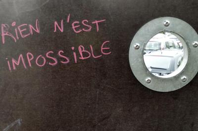 Nuit du conte : Légendes urbaines, Brazza-Mantes aller-retour à Mantes la Jolie