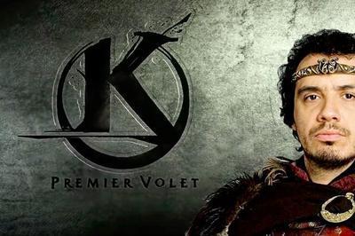 Nuit du Roi Arthur 2021