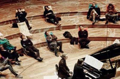 Nuit Erik Satie / Nicolas Horvath - Intégrale De L'Oeuvre Pour Piano D'Erik Satie En Une Nuit à Paris 19ème
