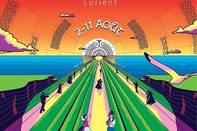 Nuit Interceltique N°5 à Lorient