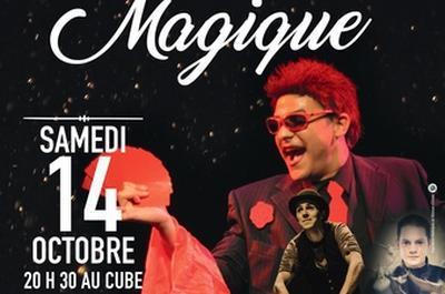 Nuit Magique 2017