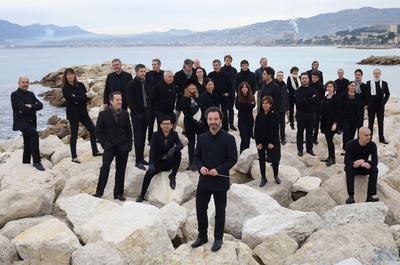Nuits Musicales Du Suquet à Cannes