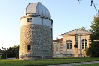 Observatoire Astronomique De Besançon à Besancon