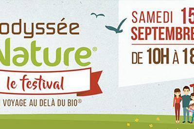 Odyssée Nature®, Le Festival à Les Aubiers