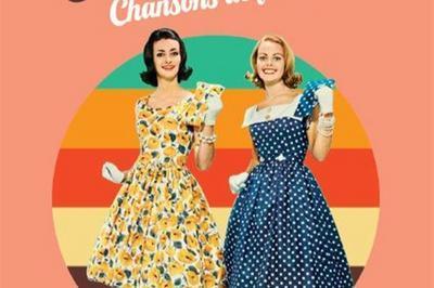 Oh Dames ! Chansons De Femmes à Paris 4ème