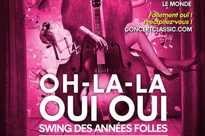 Oh La La Oui Oui à Paris 6ème