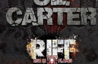 Oil Carter - Riff à La Garde