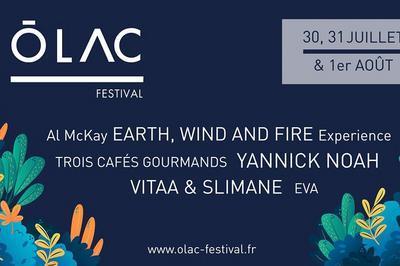 Olac Festival 2020