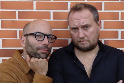 Oldelaf Et Alain Berthier à Bretigny sur Orge