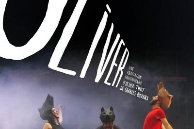 Oliver à Avignon