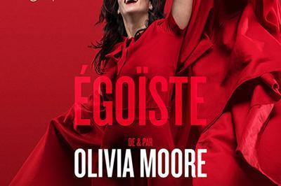 Olivia Moore à Caluire et Cuire