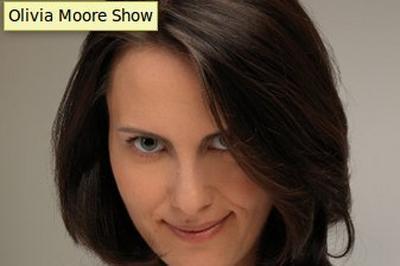 Olivia Moore à Landivisiau