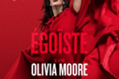 Olivia Moore - report à Bordeaux