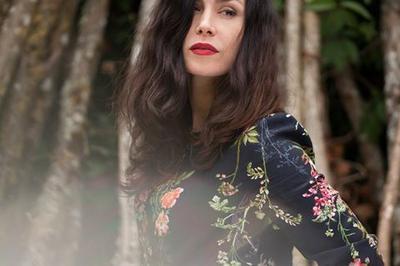 Olivia Ruiz à Amiens