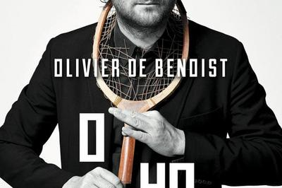 Olivier De Benoist - 0/40 à Amberieu en Bugey