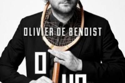 Olivier De Benoist 0 / 40 Ans à Tinqueux