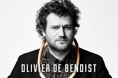 Olivier De Benoist à Clermont Ferrand