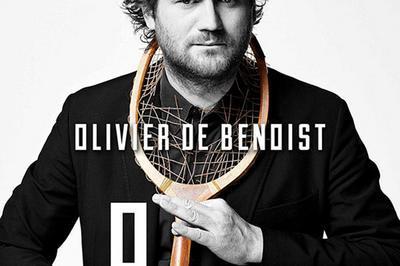 Olivier De Benoist à Le Blanc Mesnil