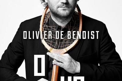 Olivier De Benoist à Genlis