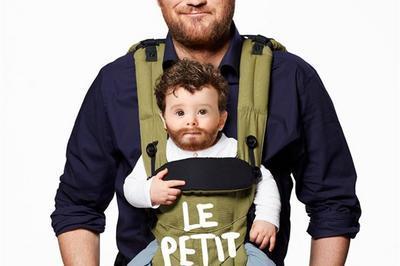Olivier De Benoist Dans Le Petit Dernier à Besancon